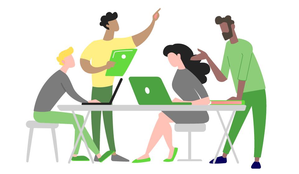Oleso Social Media Tool - Marketing Teams
